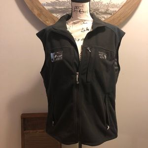 Mountain Hardwear Vest First Ascent